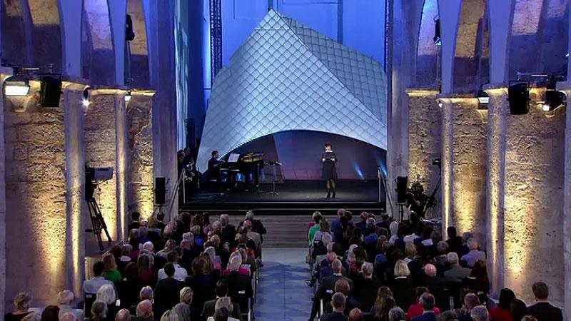 25.05.19 Landesgalerie Eröffnung Festakt