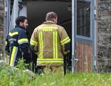 Faulgas tötet Rinder in einem Stall in Rietz