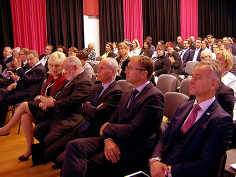 SGZ konferenca Mandl Wakounig