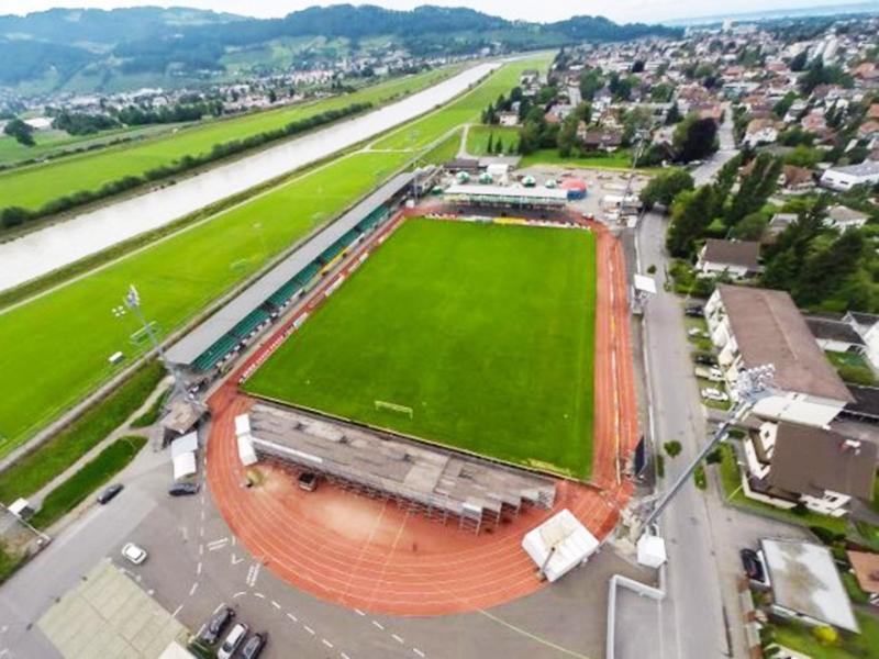 Austria Lustenau Stadion
