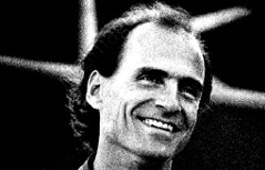James Taylor 1985