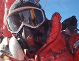 Rupert Hauer schon wieder auf dem Mount Everest