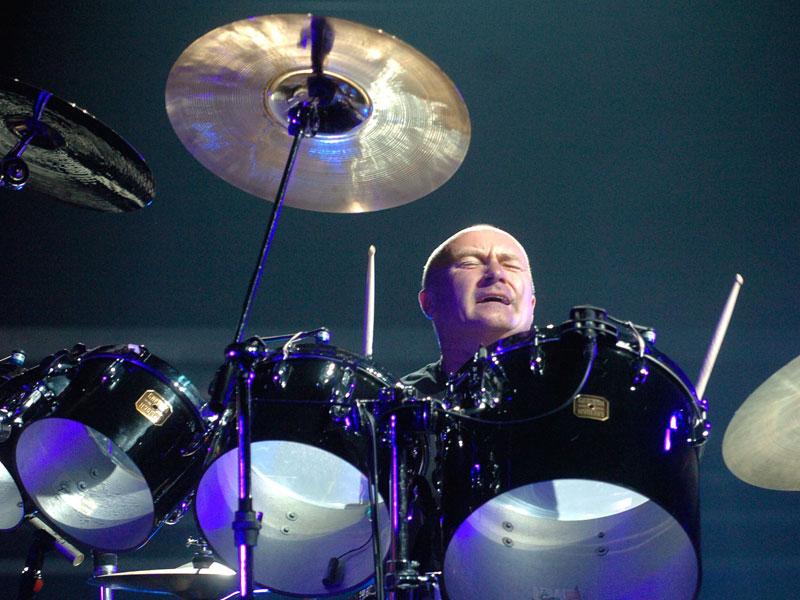 Phil Collins Wien