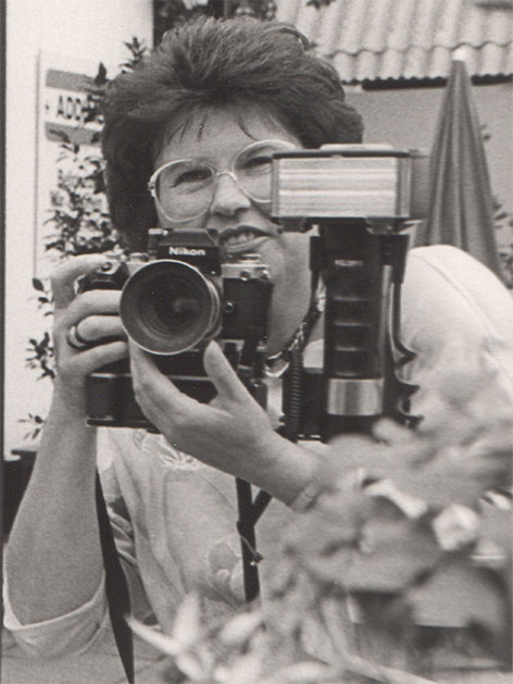 Roswitha Eggenberger