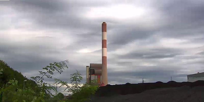 Kohlekraftwerk Mellach