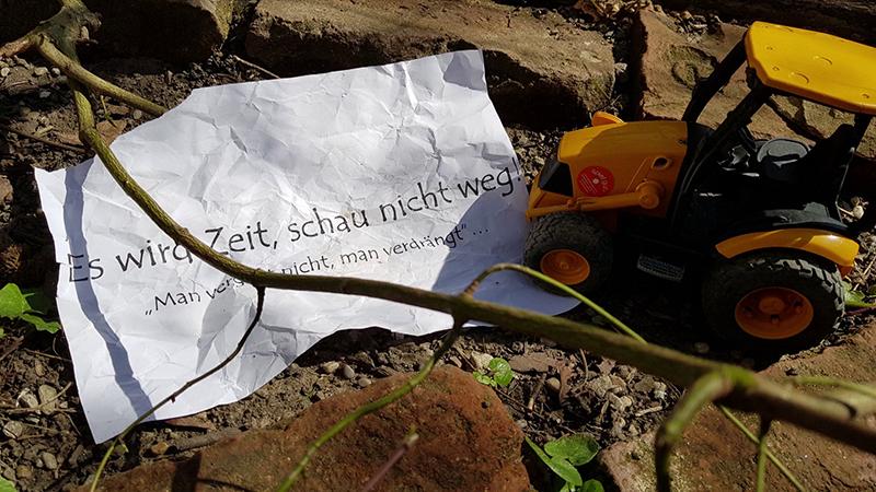 04.06.19 Sacre Coeur Pressbaum Spiegelgrund Geschichte Aufarbeitung NS-Zeit Nationalsozialismus