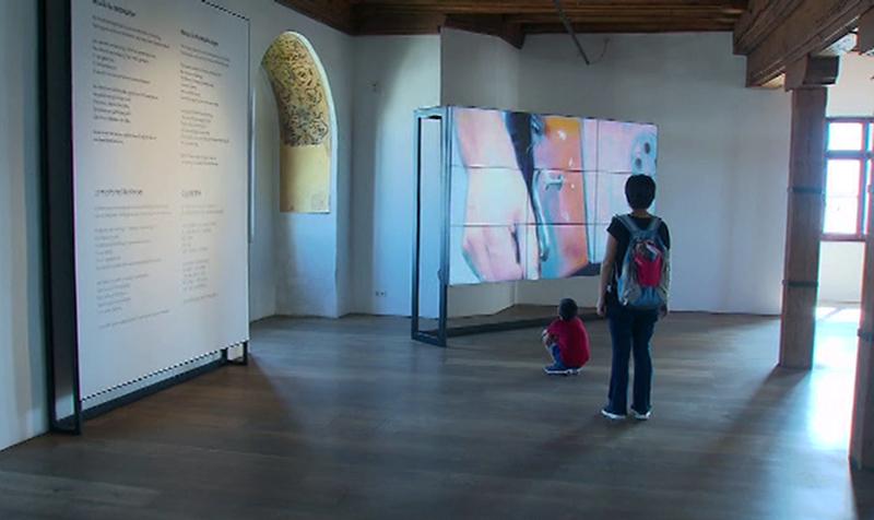 Festungsmuseum neue Ausstellung